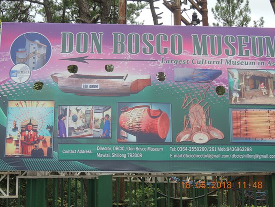 Don Bosco Centre for Indigenous Cultures照片