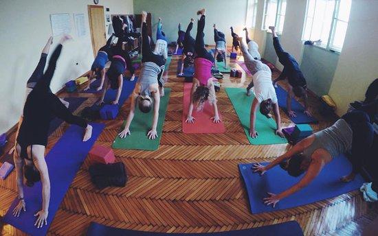 Yoga Centar Zanshin
