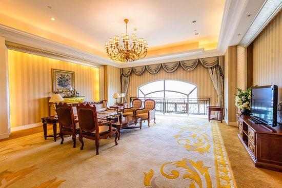 Taizhou Country Garden Phoenix Hotspring Hotel