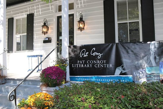 Pat Conroy Literary Center