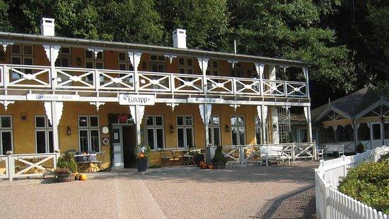 Restaurant Knapp, Aabenraa - Restaurantanmeldelser - TripAdvisor