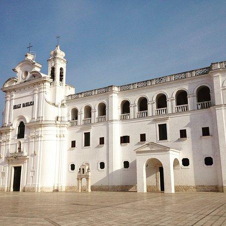 Basilica Pontificia Minore Madonna del Pozzo