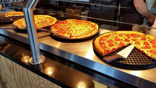 Swell Lunch Buffet Bar Picture Of Pizzazz Pizza Nags Head Home Interior And Landscaping Fragforummapetitesourisinfo