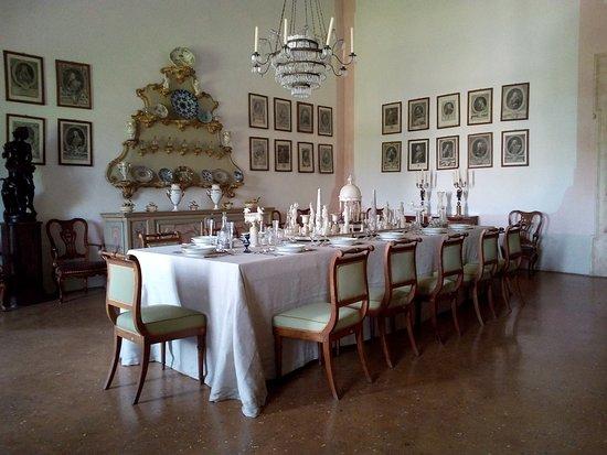 Interni Di Villa Pisani : Interno. foto di museo nazionale di villa pisani stra tripadvisor