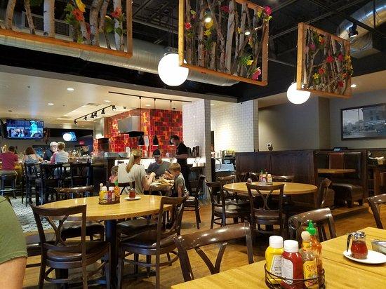 Asian restaurants lino lakes accept. The