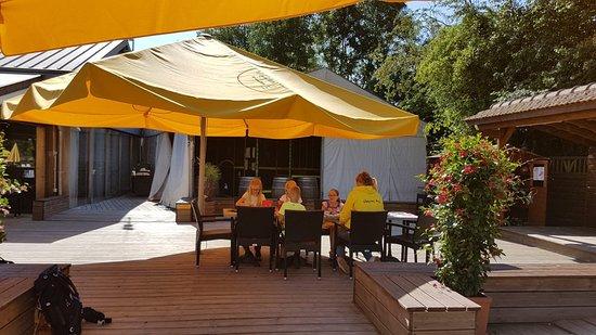 Camping Iris Parc Le Chene Gris: IMG-20180604-WA0016_large.jpg