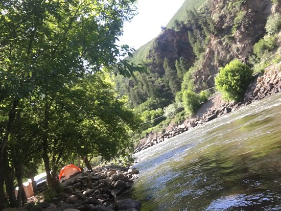 Glenwood Canyon Resort Picture