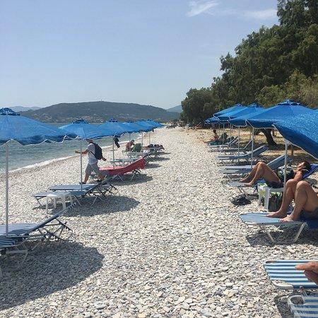 写真Psili Ammos Beach枚