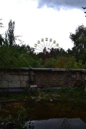Pripyat, Ukraina: amusement 11