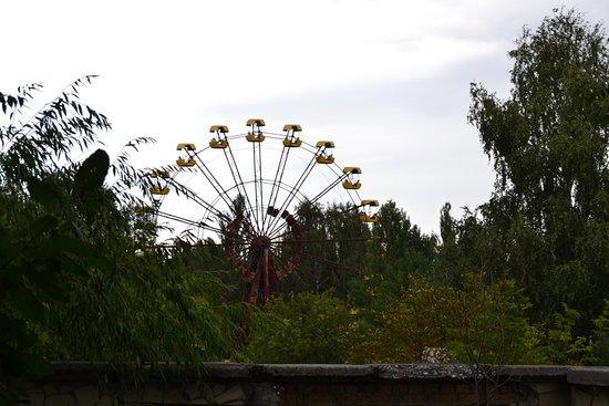 Pripyat, Ukraina: amusement 13