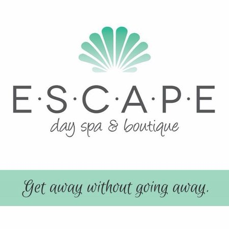 ‪Escape Day Spa & Boutique‬