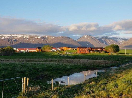 Zdjęcie Skagafjordur