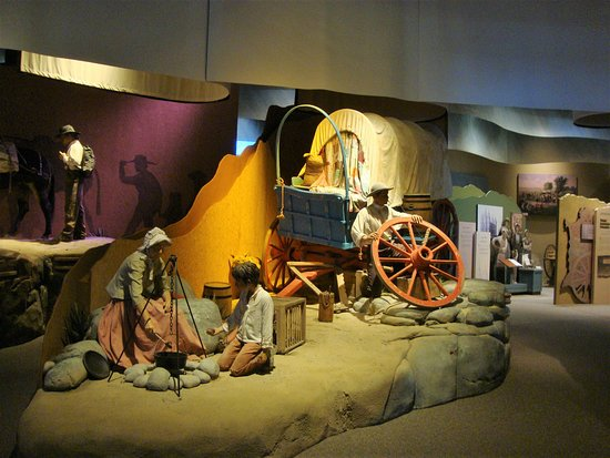 National Historic Trails Interpretive Center