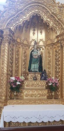 Igreja Matriz de Belmonte: 20180612_142247_large.jpg