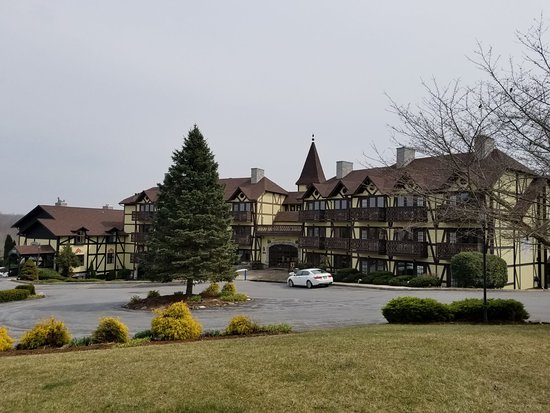 Bavarian Inn Photo