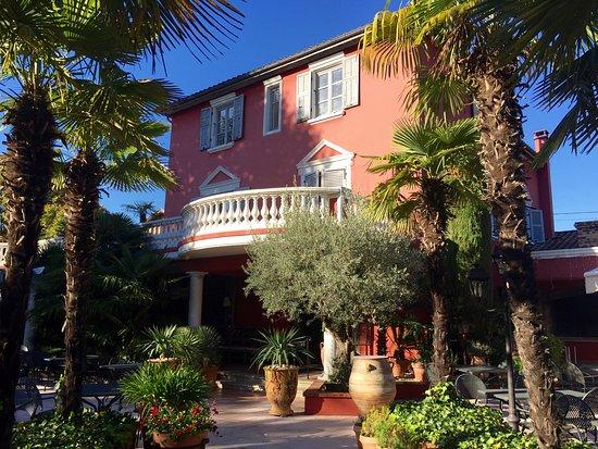 Restaurant La Bastide Collonges Au Mont D Or