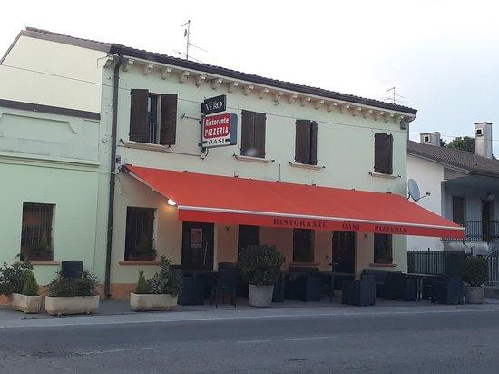 Nogarole Rocca, Italia: 20180610_205303_large.jpg
