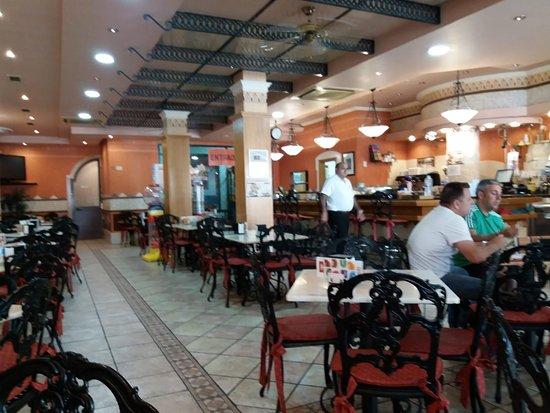 Cafeteria Las Tres Marias