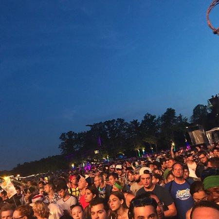 Firefly Music Festival, 1131 N Dupont Hwy, Dover, DE (2019)