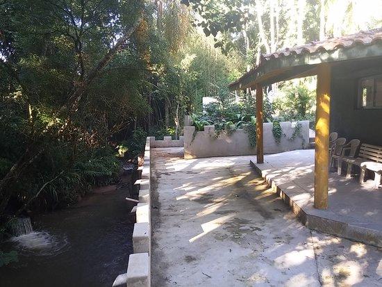 Cajamar, SP: Salão de Festas