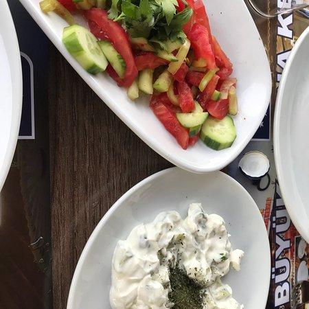 Buyuk Adana Kebap Göreme Photo