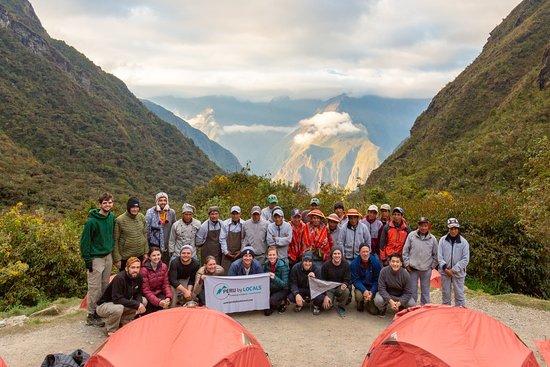 Peru by Locals