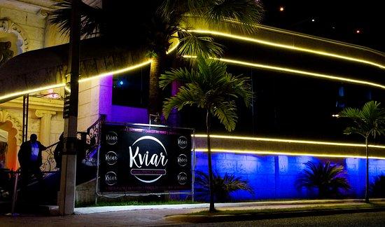 Kviar Show Disco & Casino Puerto Plata
