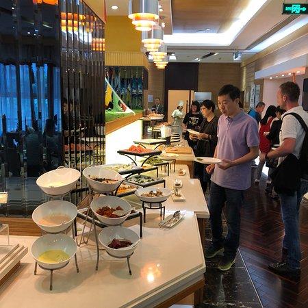 Beijing Tibet Hotel: photo0.jpg