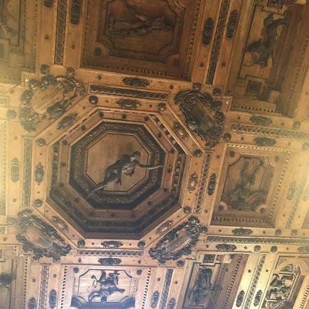 阿奇吉纳西欧宫照片