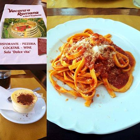 Ristorante osteria jenny a san lorenzo in roma con cucina for Carne tipica romana