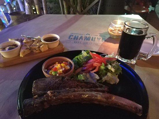 Bilde fra Chamuyo Restaurant