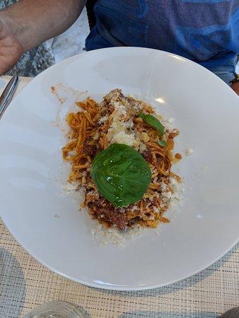 Comme Chez Soi Restaurant: Delicious!