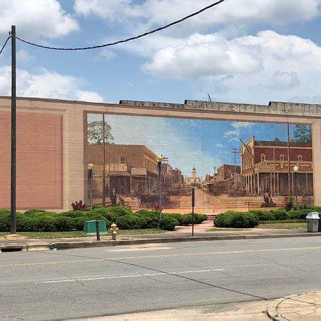 Murals Of Pine Bluff: photo0.jpg