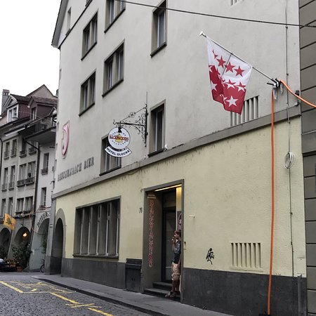 Bern Backpackers - Hotel Glocke : photo0.jpg