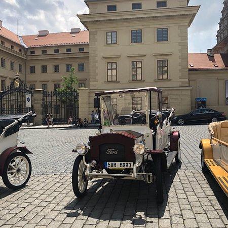 Bilde fra Prague Old Car