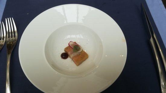 La Pomme Cannelle Image