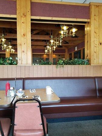 Snoqualmie Pass, WA: Mountain High Yumee Dinners