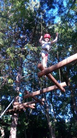 Yevpatoriya Rope Park