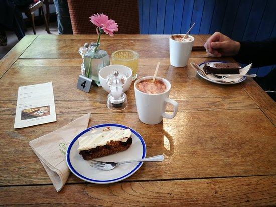Valokuva: Café Lephin
