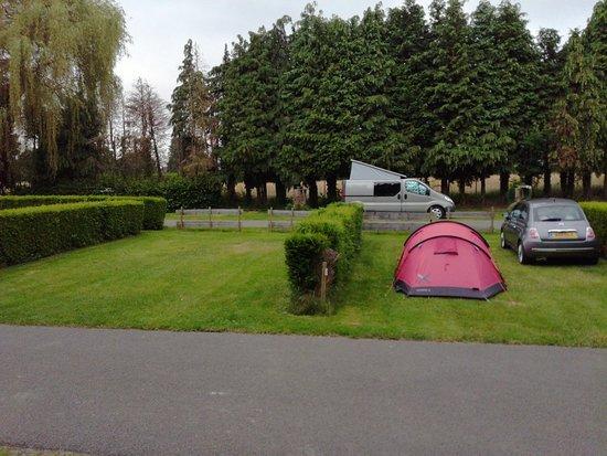Grimbergen, Belgia: TA_IMG_20180612_210605_large.jpg