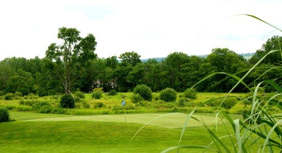 Marcellus, NY: Sunset Ridge Golf Club