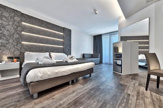 HOTEL TERME BELSOGGIORNO: Bewertungen, Fotos & Preisvergleich (Abano ...