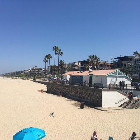 Vacation Rentals Near Manhattan Beach Ca