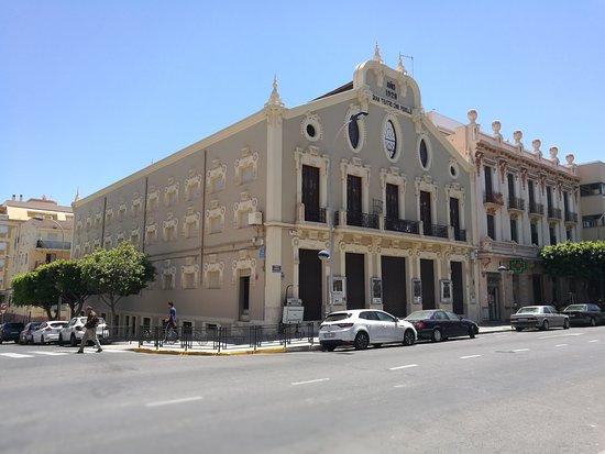 Teatro Cine Perello