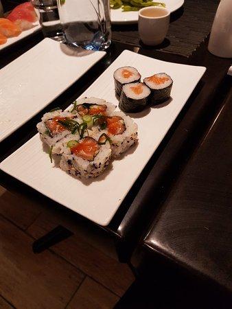 Ristorante sushi aurora in firenze con cucina giapponese - Cucina 16 firenze ...