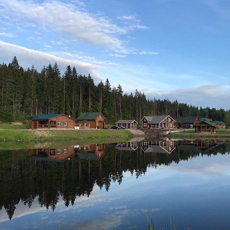 Ladoga Fjord