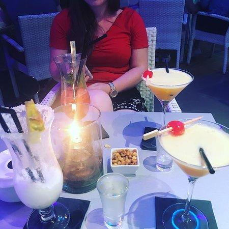 Cala Gran Cocktail Bar Resmi