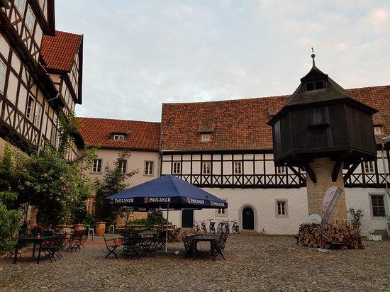 Bilde fra Le Feu - Der Flammkuchen in Quedlinburg