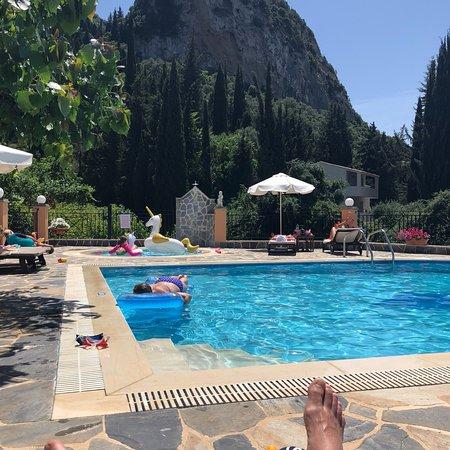 Dina's Paradise Hotel & Apartments: photo3.jpg