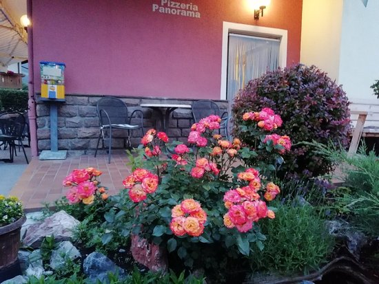 Prato allo Stelvio, Italia: Panorama